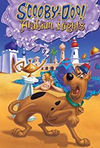 Primary photo for Scooby-Doo in Arabian Nights