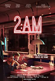 2 A.M Poster
