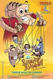 Movie video free download Suppandi Suppandi! The Animated Series India [WQHD]