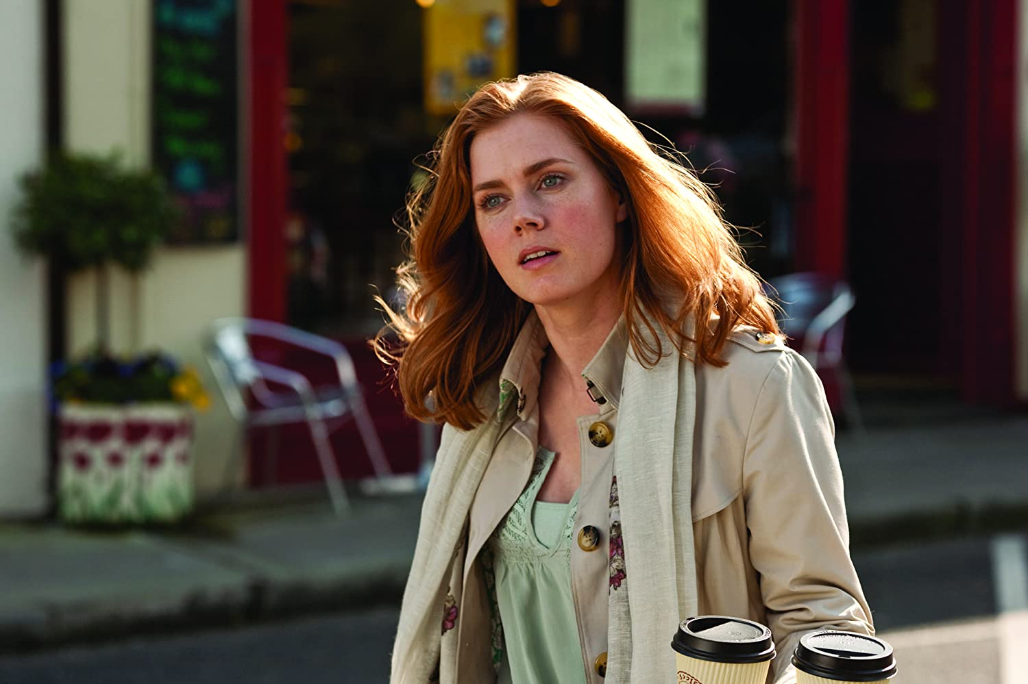 Amy Adams in Leap Year (2010)