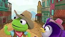 The Good, The Bad e The Froggy / Muppet Rock