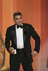 George Clooney in The 63rd Annual Golden Globe Awards 2006 (2006)