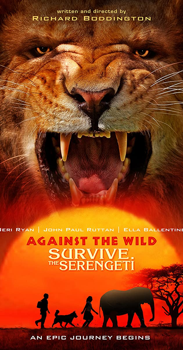 Against The Wild 2 The Survive Serengeti download