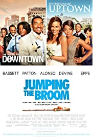 Jumping the Broom (2011) ONLINE SEHEN