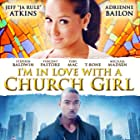 Ja Rule, Adrienne Houghton, and Sean Dinwoodie in I'm in Love with a Church Girl (2013)