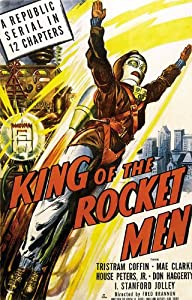 King of the Rocket Men song free download