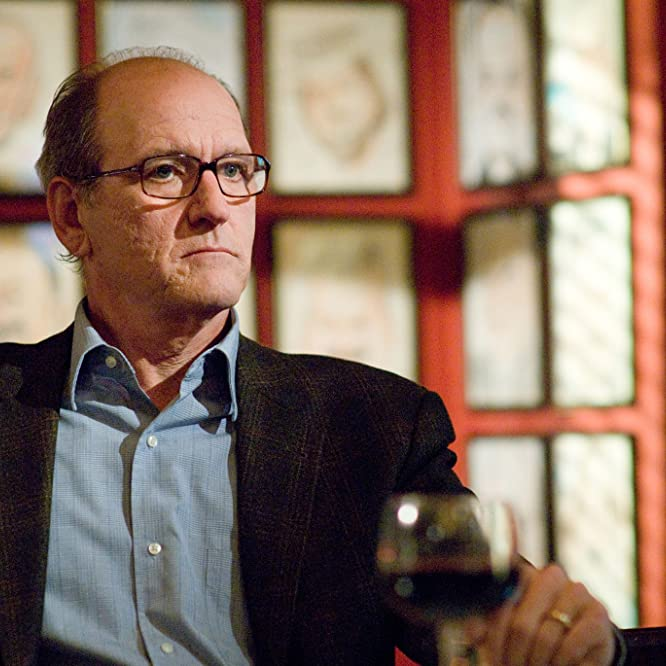 Richard Jenkins in The Visitor (2007)
