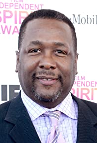 Primary photo for Wendell Pierce