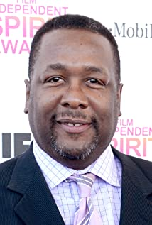 Wendell Pierce Picture