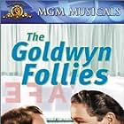 Kenny Baker and Andrea Leeds in The Goldwyn Follies (1938)