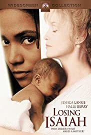 Losing Isaiah (1995) Poster - Movie Forum, Cast, Reviews