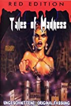 Tales of Madness (1999) Poster