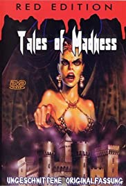 Tales of Madness Poster