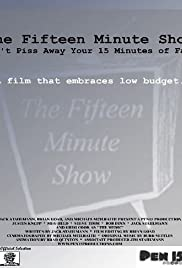 The Fifteen Minute Show Poster