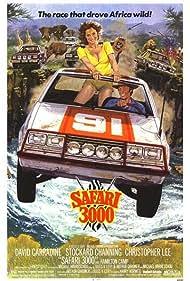 Safari 3000 (1982)