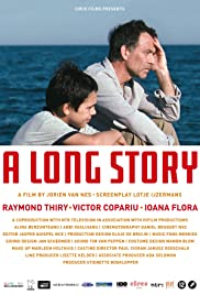 A Long Story (2013) Poster - Movie Forum, Cast, Reviews