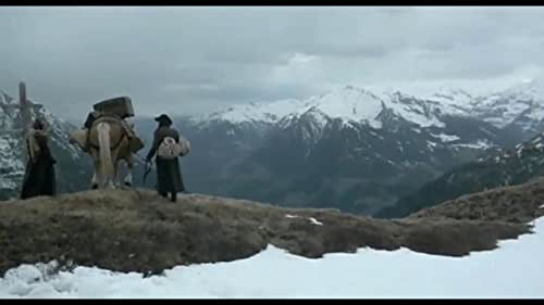 It is spring 1809. KatharinaÂ's Tyrolean husband, Franz, is arguing with a French soldier in AugsburgÂ's marketplace. It ends with the soldier dead by accident and the young couple fleeing the city for FranzÂ's homeland.  Even on the way it's obvious that the mood in the Alpine land is at breaking point. Bavaria and France, which have occupied the Tyrol for years, are despised, which doesn't guarantee the Bavarian Katharina the warmest of welcomes. She soon misses the warmth and comfort of her family in Augsburg. After so many years away from home, Franz is quickly caught up in the enthusiasm of the independence movement around Andreas Hofer. He calls the Tyrolean farmers to rise up. Before long, Franz marches with his younger brother off to war, leaving Katharina at home.  Reliant for the first time only on herself, Katharina undergoes hard times until, finally, she masters the tasks at hands and wins the villagersÂ' respect.  Against all the odds, the Tyroleans return victorious from their battles. The villagers celebrate. Only Katharina and the village priest recognise that although the night belongs to them, a lasting victory is impossible. Forced to make a decision, Katharina decides to render Franz unfit for battle. But he discovers her plan, their relationship shatters and Katharina is expelled from the farm.