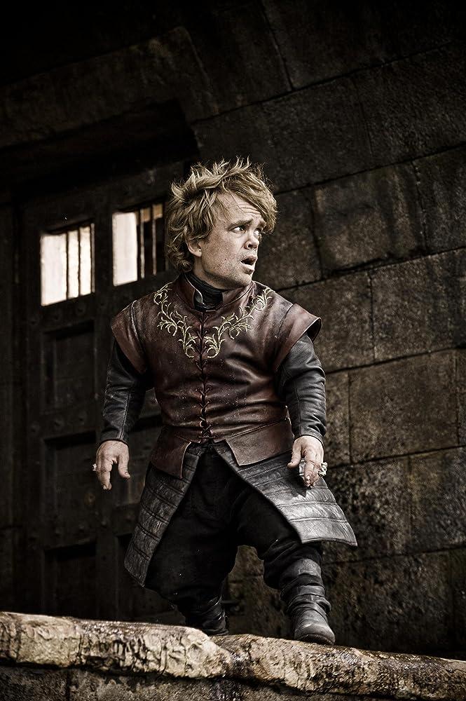 Peter Dinklage in Game of Thrones (2011)
