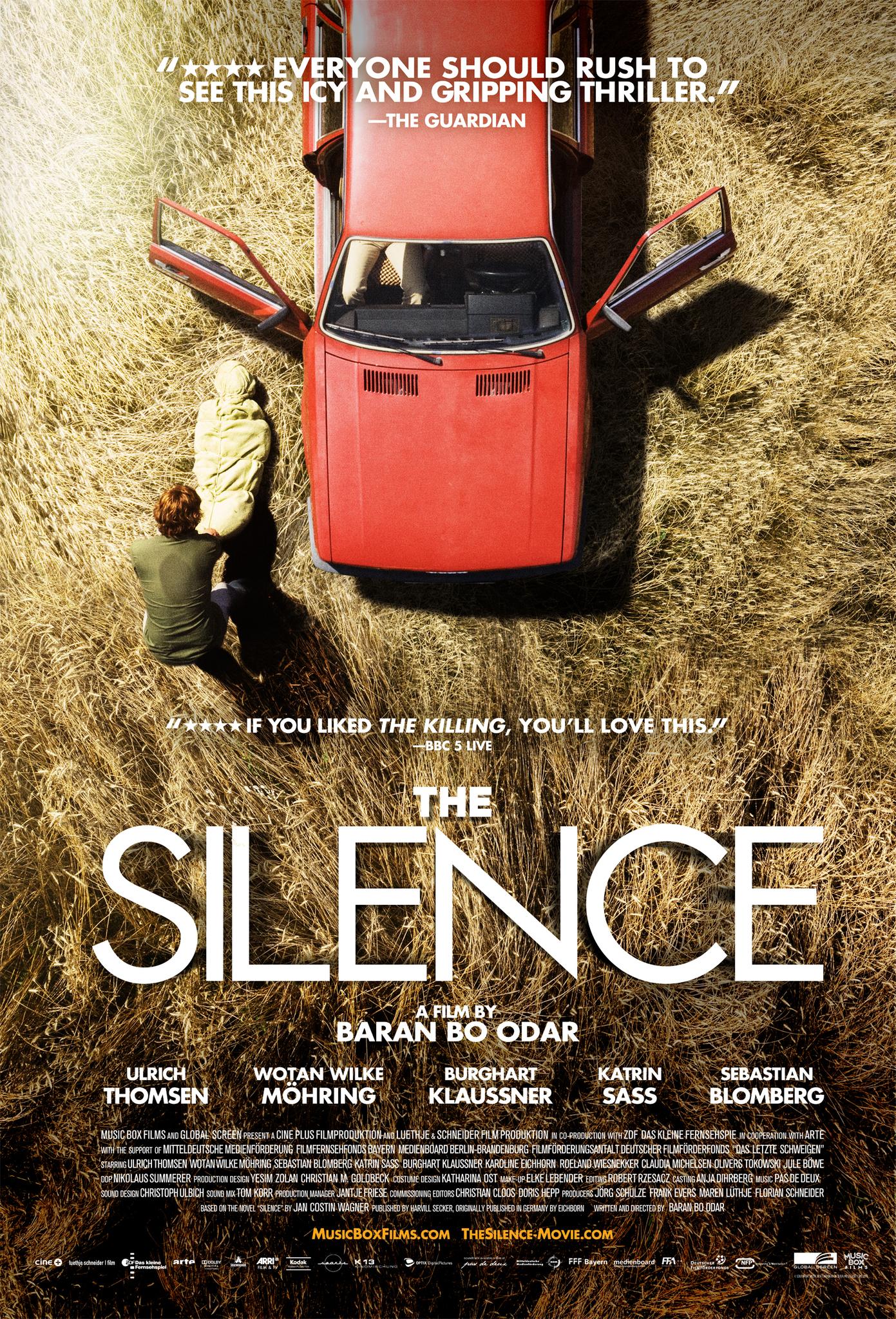 Das letzte Schweigen (2010)