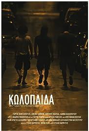Kolopaida Poster