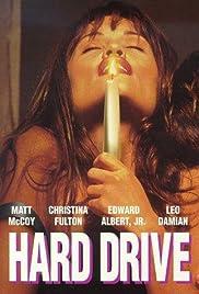 Hard Drive (1994) - IMDb