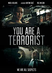 Movies watching iphone You Are a Terrorist by none [360x640]