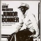 Steve McQueen in Junior Bonner (1972)