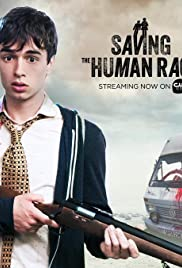 Saving the Human Race: Webisodes Poster