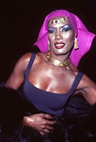 Primary photo for Grace Jones