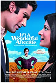 It's a Wonderful Afterlife Poster