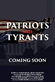 Patriots and Tyrants Poster