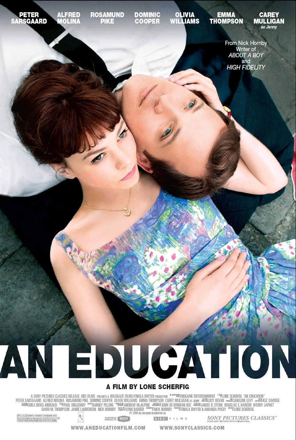 An Education (2009) BluRay 720p & 1080p