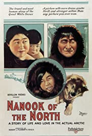 Nanook of the North (1922) 720p