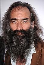 Warren Ellis's primary photo