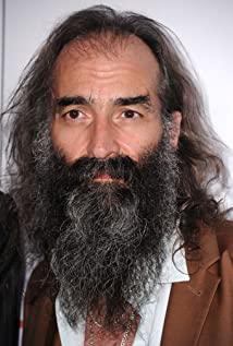 Warren Ellis Picture