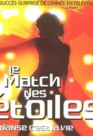 Le match des étoiles Poster