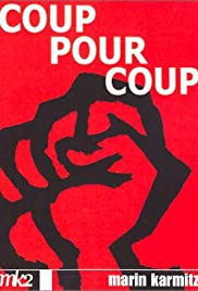 Coup pour coup Poster