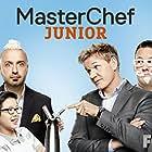 Gordon Ramsay, Joe Bastianich, and Graham Elliot in MasterChef Junior (2013)