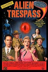 Watch free movie tube Alien Trespass [2048x2048]