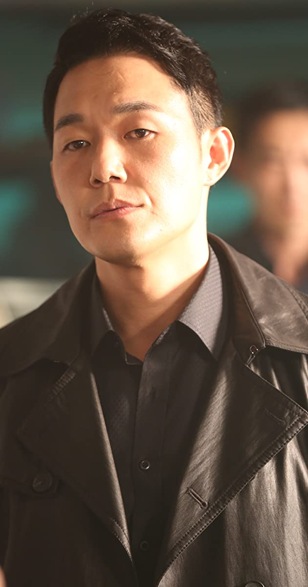 Sung-woong Park - IMDb