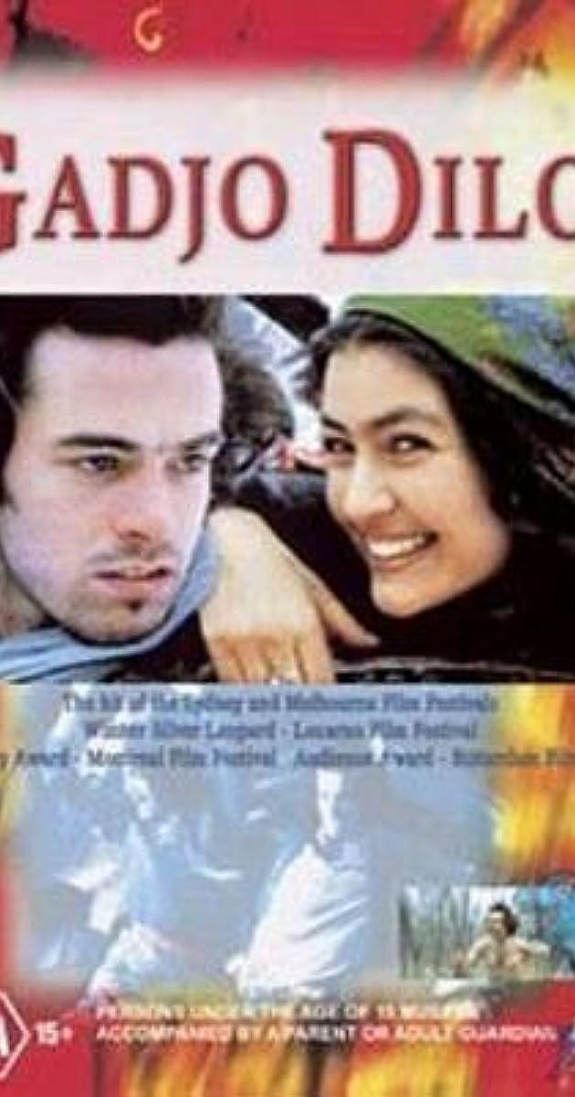 Gadjo Dilo 1997 Imdb The Crazy Stranger
