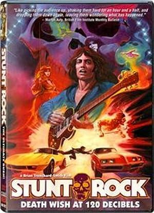 Stunt Rock (1979)