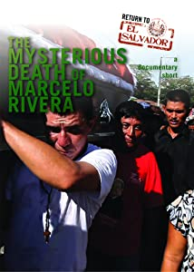 Good site to download new movies The Mysterious Death of Marcelo Rivera by none [480x272]