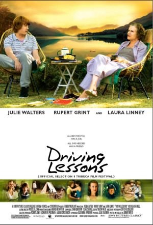 Driving Lessons Poster Image