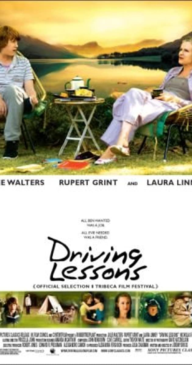Driving Lessons (2006) Subtitles