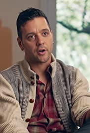 George Stroumboulopoulos - Empathy Poster