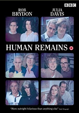 Where to stream Human Remains