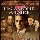 Michel Jonasz, Jérémie Renier, Bruno Todeschini, Charlotte de Turckheim, Louise Monot, and Nicolas Gob in Un amour à taire (2005)