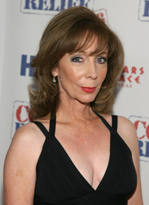 Rita Rudner at an event for Comic Relief 2006 (2006)