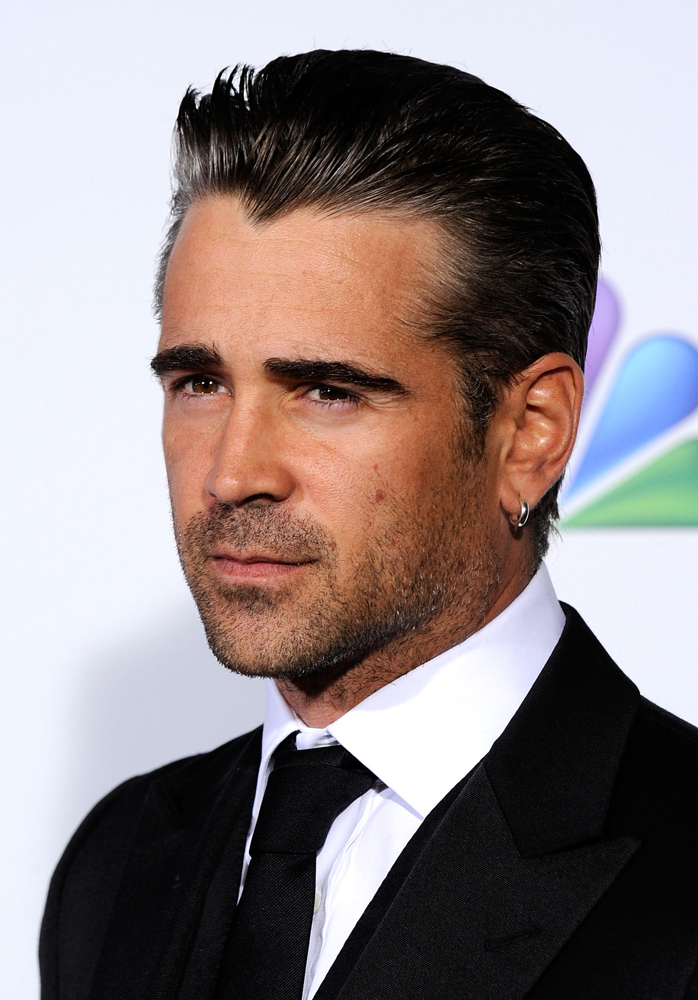 The 44-year old son of father (?) and mother(?) Colin Farrell in 2020 photo. Colin Farrell earned a million dollar salary - leaving the net worth at million in 2020
